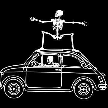 Fiat Surfen von zomboy