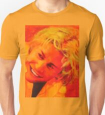 Heath Happy Unisex T-Shirt