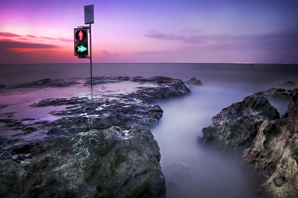 Intersection by Ben Ryan