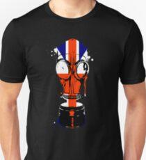 Mr.Foster KF2 gas mask Unisex T-Shirt
