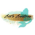 Cait's Creatures NEW logo! by wannabecait
