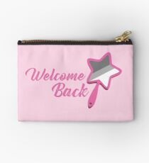 Jeffree Star - Welcome Back Studio Pouch