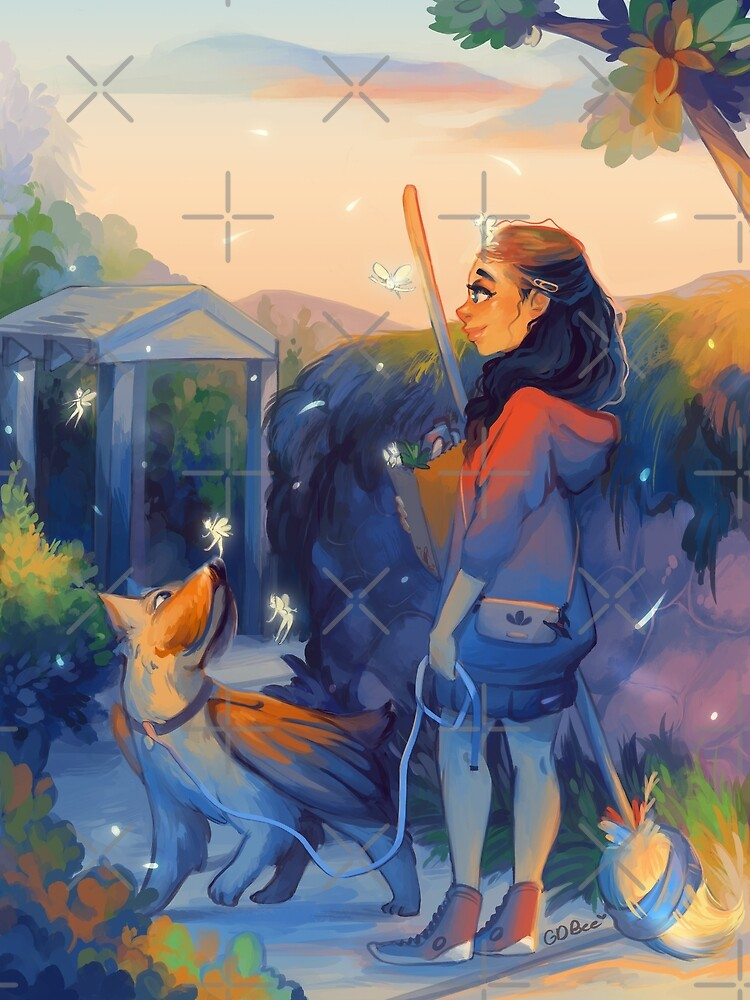 Fairyflies by GDBee