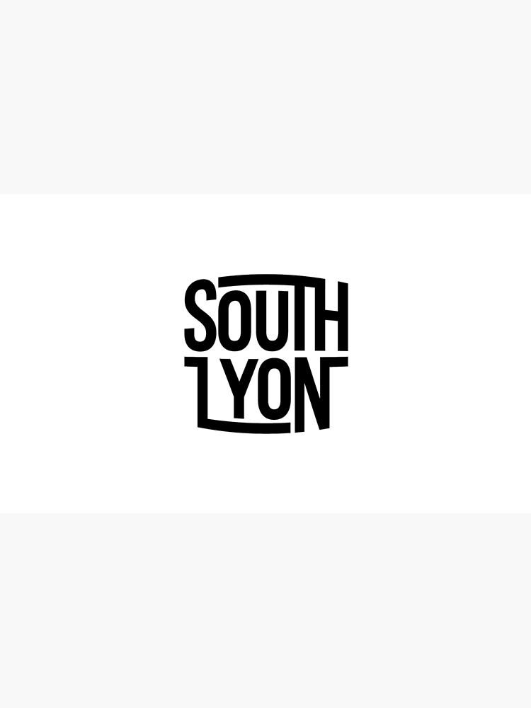 South Lyon by FiveMileDesign