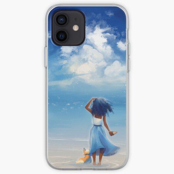 Shore iPhone Soft Case