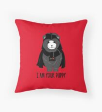 I am your puppy Floor Pillow
