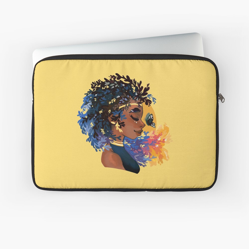 Thyme and time again Laptop Sleeve