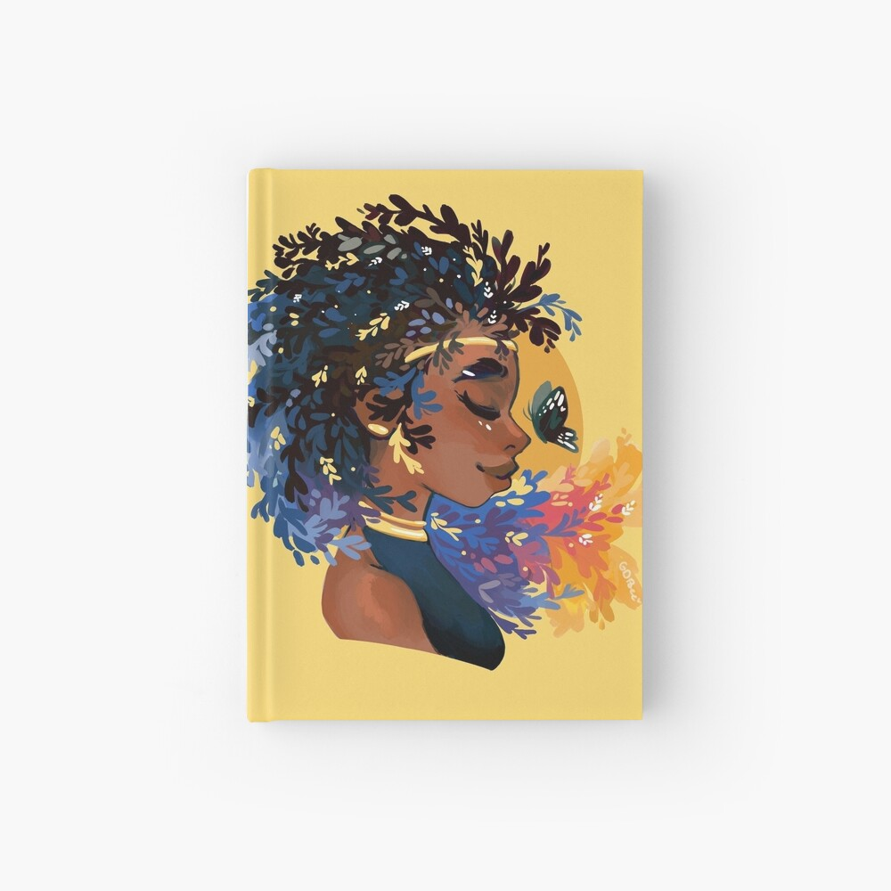 Thyme and time again Hardcover Journal