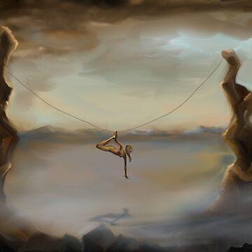 Alone by hdrinehart