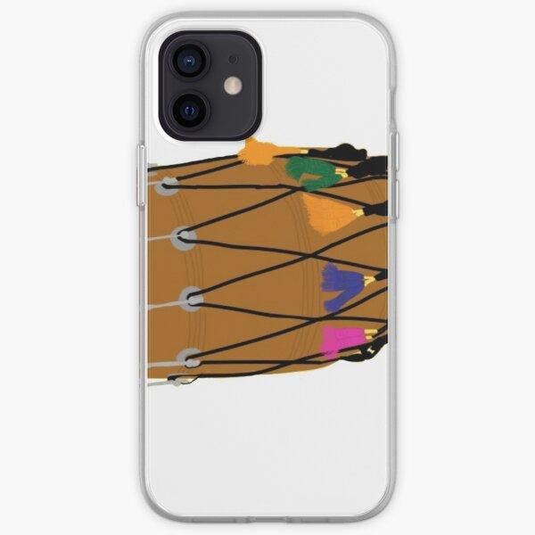 Dhol 2.0 iPhone Soft Case