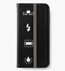 Photography iPhone Wallet/Case/Skin