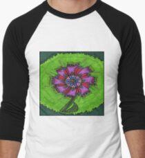 Flower Green T-Shirt