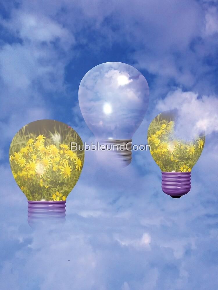 Energie Natürlich von BubbleundCoon