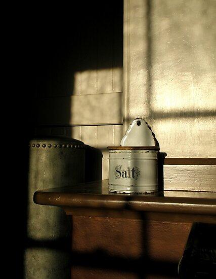 """""""SALT BOX"""" by waddleudo"""