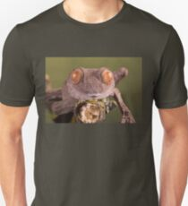 Chiling - Leaf tailed gecko Unisex T-Shirt