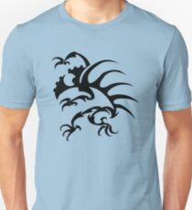 quetzacoalt  maya tribal tattoo Unisex T-Shirt