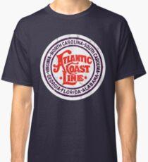 Atlantic Coast Line Railroad Classic T-Shirt