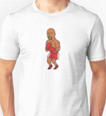 8bit Floyd Mayweather, Jr. T-Shirt