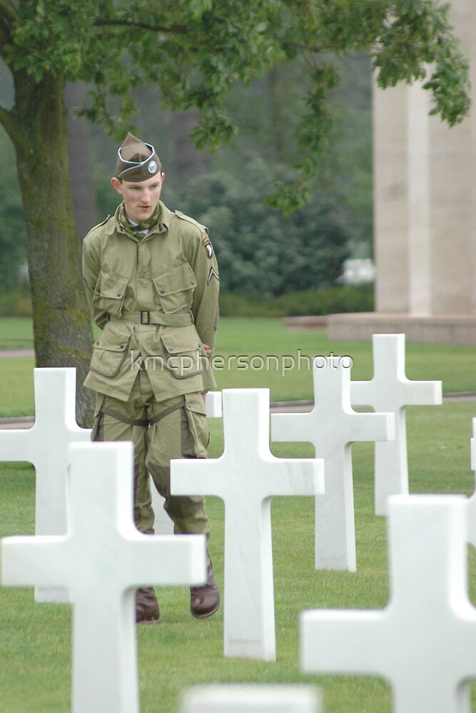 remembering d-day by kmcphersonphoto