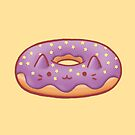 «Puppy Donuts» de komorebistars