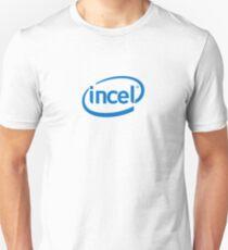 INCEL INSIDE Slim Fit T-Shirt