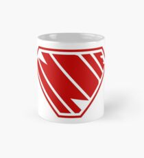 Indie SuperEmpowered (Red) Mug