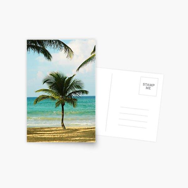 Stand alone Postcard