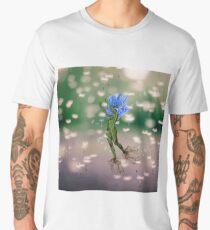 Playful Pollen Men's Premium T-Shirt