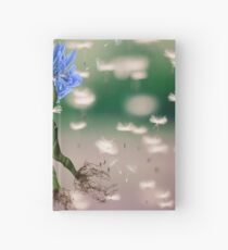 Playful Pollen Hardcover Journal