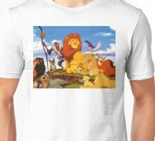 Mufasa's Pride Unisex T-Shirt