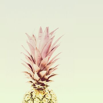 PASTEL PINEAPPLE no1 by aCVPia