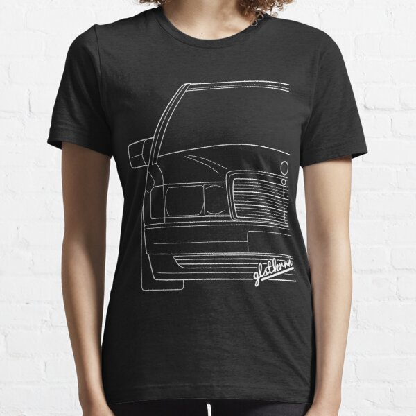 "W201 ""Silhouette"" Essential T-Shirt"