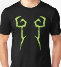 Sei ein Dämon (Jäger) Slim Fit T-Shirt