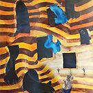«Tigres» de Yrwig