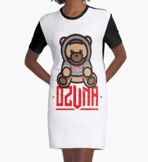 ozuna Graphic T-Shirt Dress