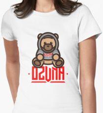 ozuna Women's Fitted T-Shirt