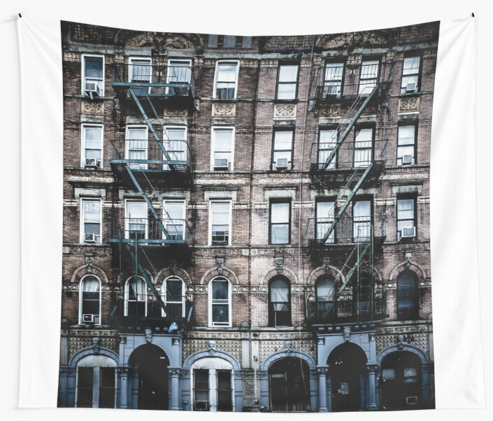 famous album cover wall tapestries by gina kropf designs redbubble