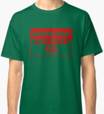 HORTICULTURAL THERAPIST Classic T-Shirt