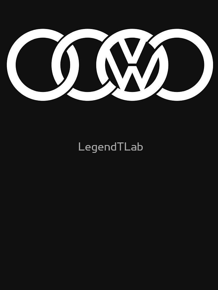 AUDI VW | Unisex T-Shirt