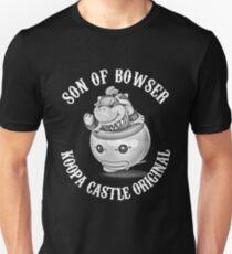 Bowser Jr. Son of Bowser Unisex T-Shirt