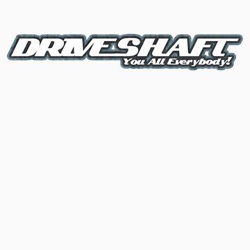 Drive Shaft by Ocksen