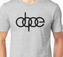 AUDI DOPE Unisex T-Shirt