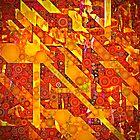 Dots and Diagonals by Dana Roper
