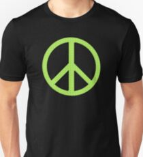 Peace (Green) T-Shirt