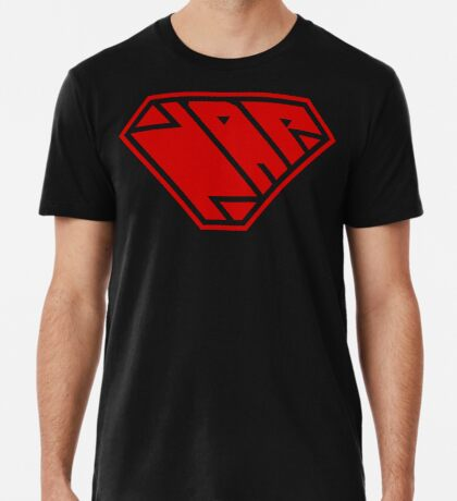 Power Nap (Red) Premium T-Shirt