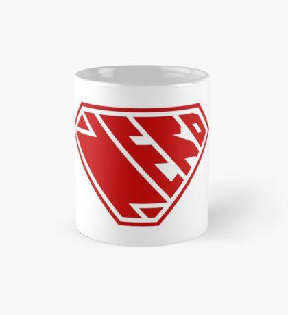 Nerd SuperEmpowered (Red) Mug