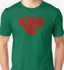 Curry SuperEmpowered (Red) Unisex T-Shirt