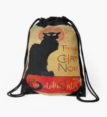 'Tournee du Chat Noir' von Theophile Steinlen (Reproduktion) Turnbeutel