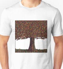 Tree Orange T-Shirt