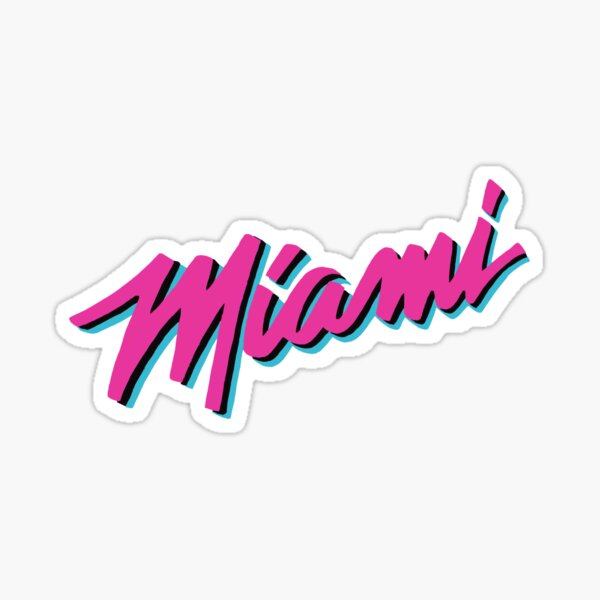 Miami Heat Gifts Merchandise Redbubble